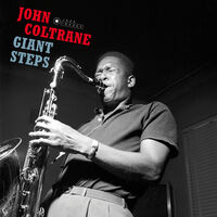 John Coltrane - Giant Steps [180-Gram Gatefold Vinyl With Bonus Tracks]