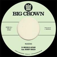 El Michels Affair - Reasons / Hipps