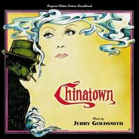 Jerry Goldsmith Ita - Chinatown (Original Motion Picture Soundtrack)