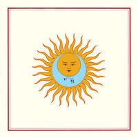 King Crimson - Larks Tongues In Aspic (Alternative Edition) [Limited Edition]
