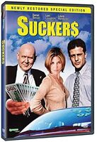 William Shockley - Suckers (Special Edition)