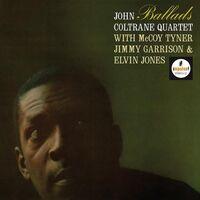 John Coltrane - Ballads [180 Gram]