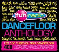 Fun Radio Dancefloor Anthology / Various - Fun Radio Dancefloor Anthology / Various (Fra)