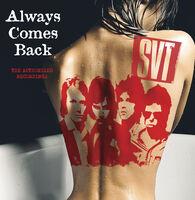 Svt - Always Comes Back