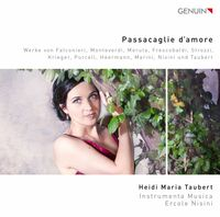 Passacaglie Damore / Various - Passacaglie D'amore / Various
