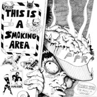 This Is A Smoking Area / Various - This Is a Smoking Area / Various