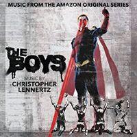 Christopher Lennertz Ita - Boys: Season 1 (Original Soundtrack)