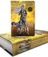 Maas, Sarah J - Kingdom of Ash: A Throne of Glass Novel, Miniature CharacterCollection