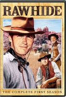 Rawhide: Complete First Season - Rawhide: The Complete First Season