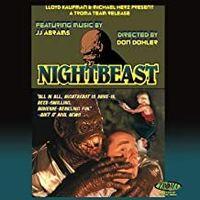Nightbeast - Nightbeast