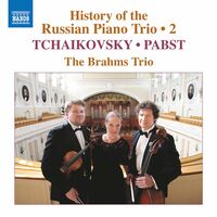Tchaikovsky - History of the Russian 2