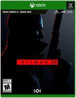 Xb1/Xbx Hitman 3 - Hitman 3 for Xbox One & Xbox Series X