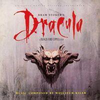 Wojciech Kilar - Bram Stoker's Dracula (Original Motion Picture Soundtrack)