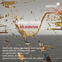 Manoury - Lab Oratorium