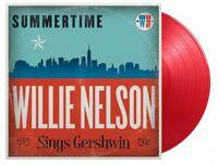 Willie Nelson - Summertime: Willie Nelson Sings Gershwin [Colored Vinyl]