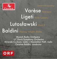 Baldini / Baldini / Haft - Orchestral Works
