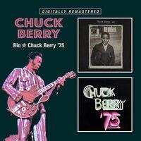 Chuck Berry - Bio / Chuck Berry 75 (Uk)