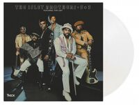 Isley Brothers - 3 + 3 [Clear Vinyl] (Gate) [Limited Edition] [180 Gram] (Hol)