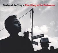 Garland Jeffreys - King Of In Between (Dig)