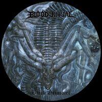 Blood Ritual - Black Grimoire