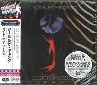 Kool & The Gang - Light Of Worlds (Disco Fever) (Reis) (Jpn)