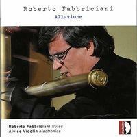Roberto Fabbriciani - Alluvione