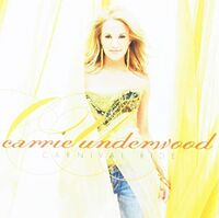 Carrie Underwood - Carnival Ride (Gold Series) [Import]