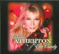 Paula Atherton - Ear Candy