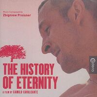 Zbigniew Preisner Ita - History Of Eternity / O.S.T. (Ita)