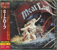 Meat Loaf - Dead Ringer [Limited Edition] [Reissue] (Jpn)