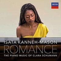 Kanneh-Isata Mason - Schumann