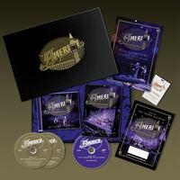 America - Live At The Palladium (W/Book) (W/Dvd) (Box) [Limited Edition]