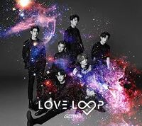 Got7 - Love Loop: A Ver [Limited Edition] (Jpn)