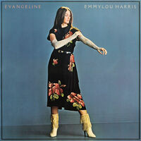 Emmylou Harris - Evangeline [LP]