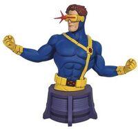 Diamond Select - Marvel Animated Cyclops Bust