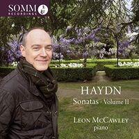 Leon McCawley - Piano Sonatas 2