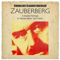 Cornelius Kreusch Claudio - Zauberberg