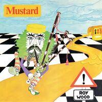 Roy Wood - Mustard (Exp) [Remastered] (Uk)