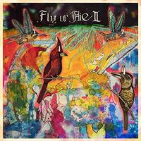 Jaimie Branch - Fly Or Die Ii: Bird Dogs Of Paradise (Blk) [With Booklet]