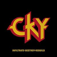 Cky - Infiltrade Destroy Rebuild (Hol)
