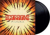 Scorpions - Face The Heat [180 Gram]