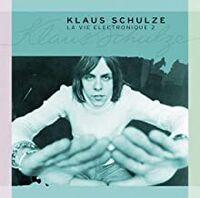 Klaus Schulze - La Vie Electronique 2