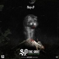 Styles P - S.P. The Goat: Ghost Of All Time