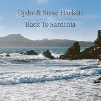 Djabe / Steve Hackett - Back To Sardinia