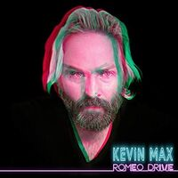 Kevin Max - Romeo Drive [Clear Vinyl] [Limited Edition]