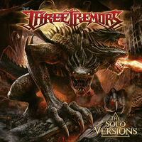 Three Tremors - Solo Versions