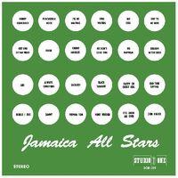 Jamaica All Stars / Various - Jamaica All Stars (Various Artists)