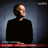 Andrea Lucchesini - Late Piano Works 2