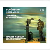 Bavarian Radio Symphony Orchestra - Glagolitic Mass (2pk)