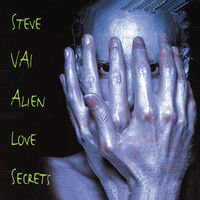 Steve Vai - Alien Love Secrets (Mod)